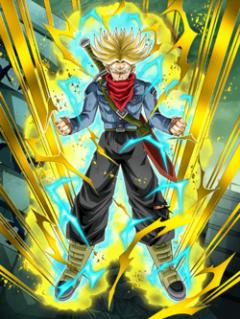 The Future%27s Last Hope Super Saiyan Trunks (Future)