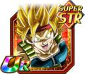 Chance of a Super Evolution Super Saiyan 2 Bardock