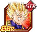 [Determined to Fight Back] SS2 Vegeta