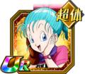 Searching for a Sweetheart Bulma (Youth)
