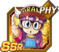 Mind-Boggling Power Arale Norimaki