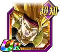 [Saiyans Proof of Power] SS3 Bardock
