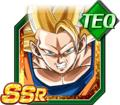 Extreme Power Brawl Super Saiyan 3 Goku (Angel)