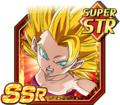 [Motivated for Battle] SS2 Caulifla