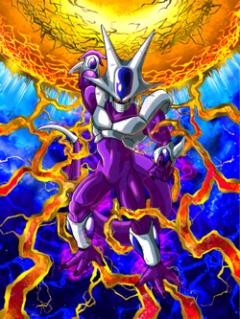 Proudest in the Universe Coora (Final Form)