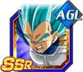 [Pursuit of Strength] Super Saiyan God SS Vegeta