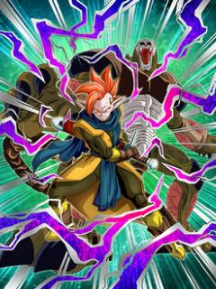 Tapion (Hirudegarn) [Hero's Secret]
