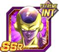 The Pinnacle of Evil Golden Frieza (INT-1)