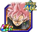 Rose Stained Super Saiyan Goku Black (Super Saiyan Ros%C3%A9)
