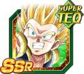 True Child Prodigy Super Saiyan Gotenks (TEQ)