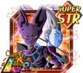 [Harmonious Destruction] Beerus & Whis
