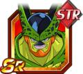 Strength Evolved Cell (2nd Form)