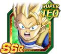 [Pride Awakened] Super Saiyan Cabba