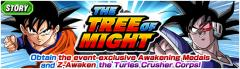 Turles Story Event: The Tree of Might