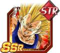 [Clash of Pride] Majin Vegeta