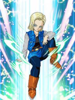 Cold Analytics Android 18
