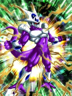 Overwhelming Fear Coora (Final Form)