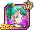 Orb of Girlish Wishes Bulma (Youth)