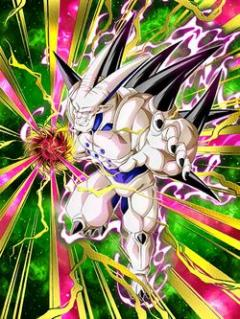 [The Strongest Shadow Dragon] Omega Shenron