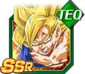 [Deadly Awakening] Super Saiyan Goku