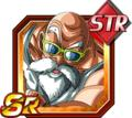 Miraculous Return Master Roshi (Max Power)