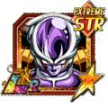 Reign of Terror Frieza (1st Form)